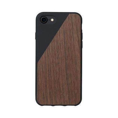 Native Union - CLIC WOODEN for iPhone 8/7 - caseplay