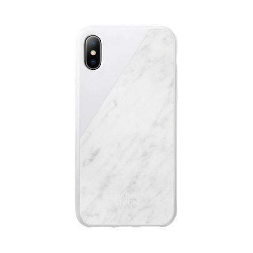 Native Union - CLIC MARBLE for iPhone X