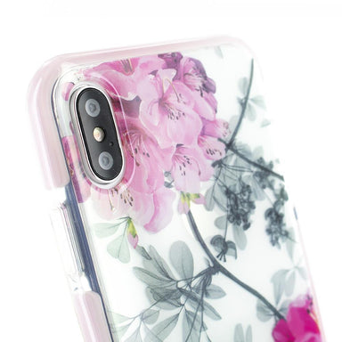 Ted Baker - Anti Shock case for iPhone XS/X