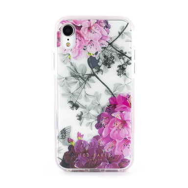 Ted Baker - Anti Shock case for iPhone XR - caseplay