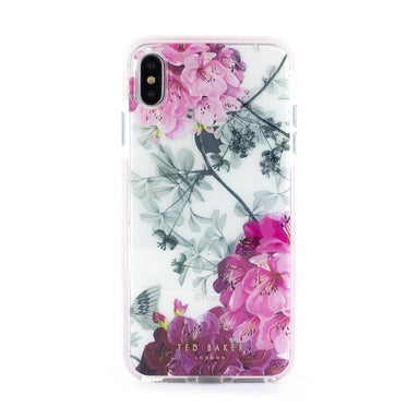 Ted Baker - Anti Shock case for iPhone XS Max - FOX STORE