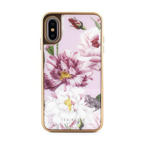 Ted Baker - GLASS INLAY for iPhone XS/X - caseplay