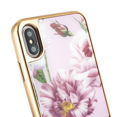 Ted Baker - GLASS INLAY for iPhone XS/X