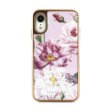 Ted Baker - GLASS INLAY for iPhone XR - caseplay