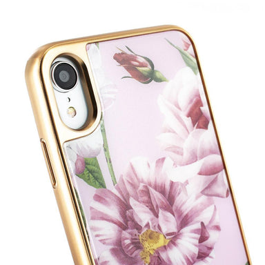 Ted Baker - GLASS INLAY for iPhone XR