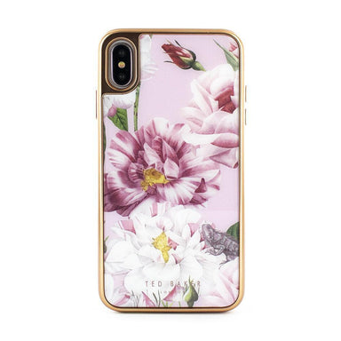 Ted Baker - GLASS INLAY for iPhone XS Max - FOX STORE