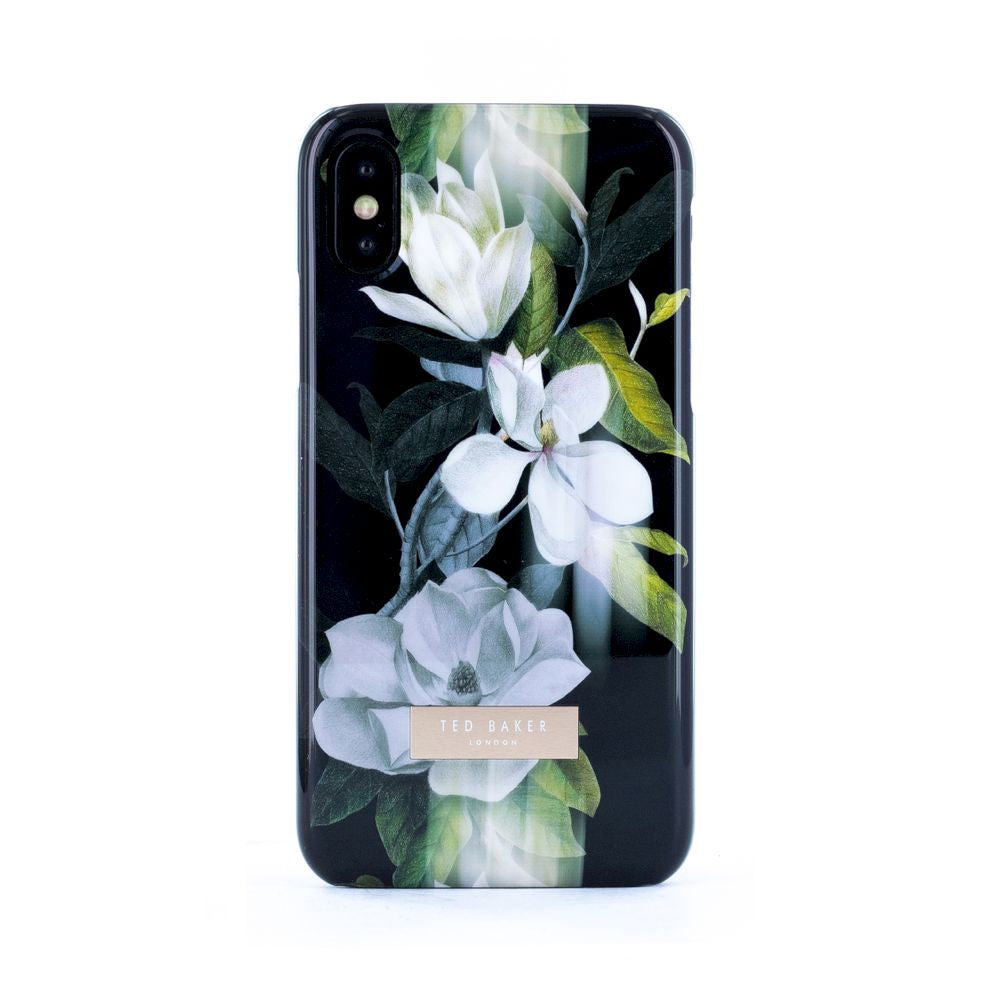 Ted Baker - Hard Shell Case For iPhone XS