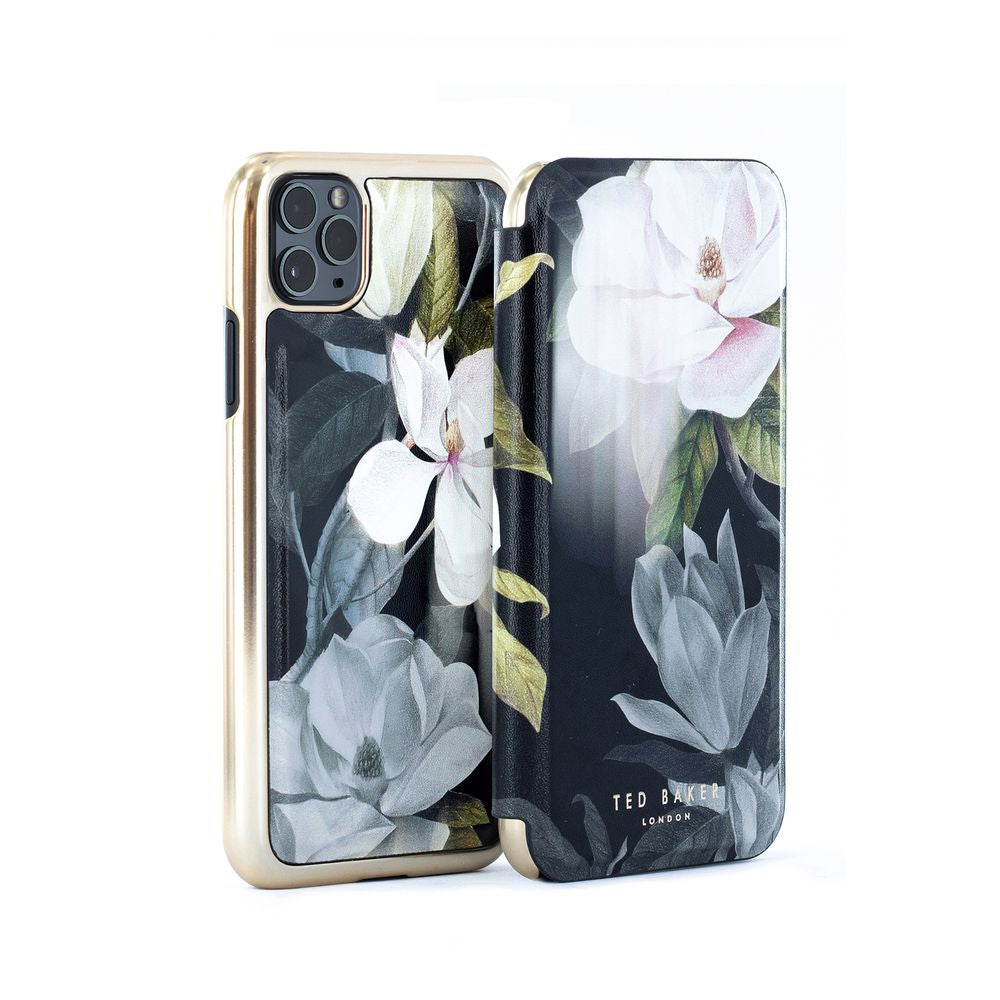 Ted Baker - Folio Case For iPhone 11 Pro Max - OPAL
