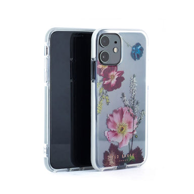 Ted Baker - Anti-Shock Case For iPhone 11 - ForEST FRUITS