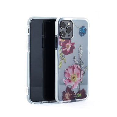 Ted Baker - Anti-Shock Case For iPhone 11 Pro - ForEST FRUITS