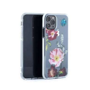 Ted Baker - Anti-Shock Case For iPhone 11 Pro Max - ForEST FRUITS