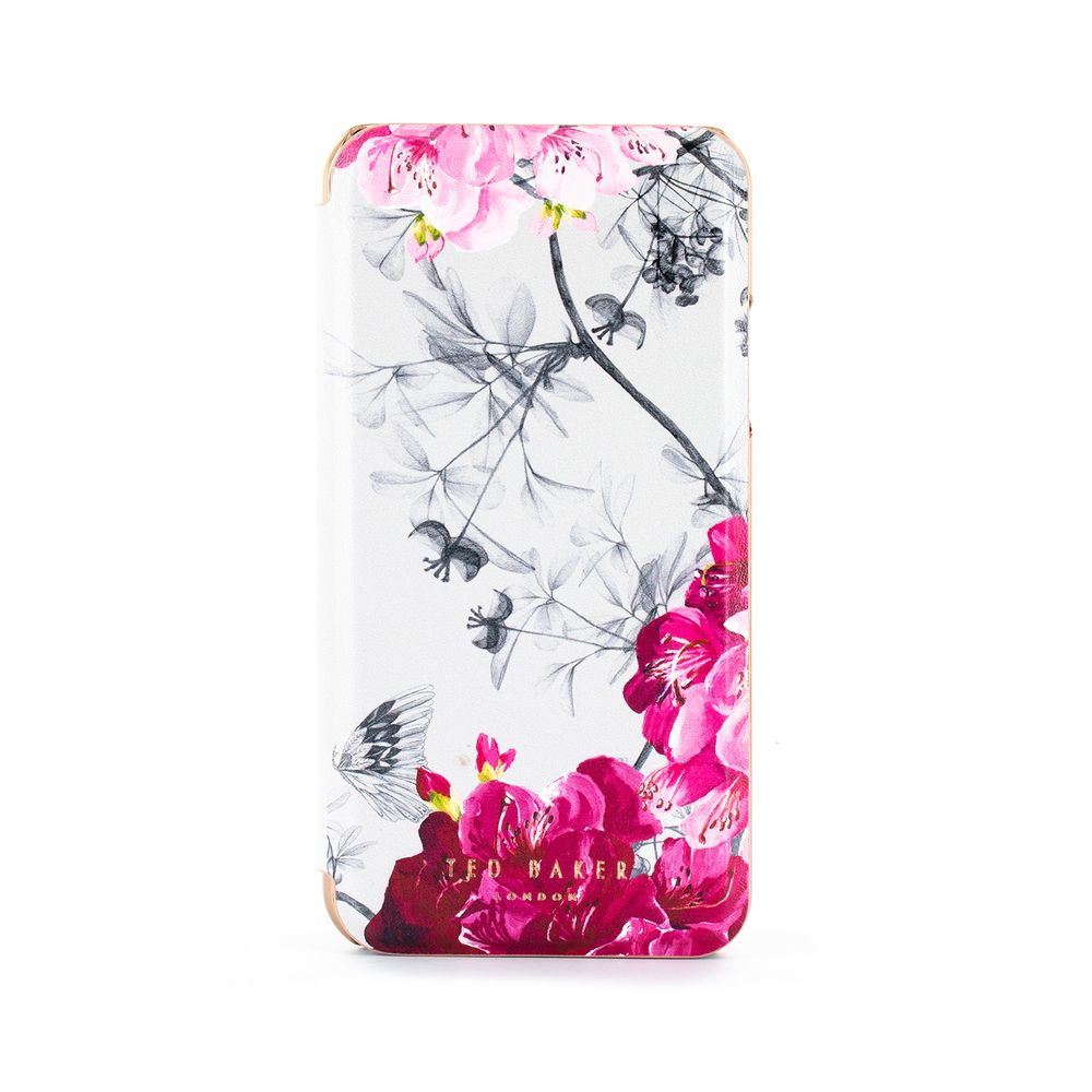 Ted Baker - Folio Case For iPhone 11