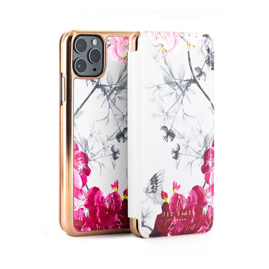 Ted Baker - Folio Case For iPhone 11 Pro Max