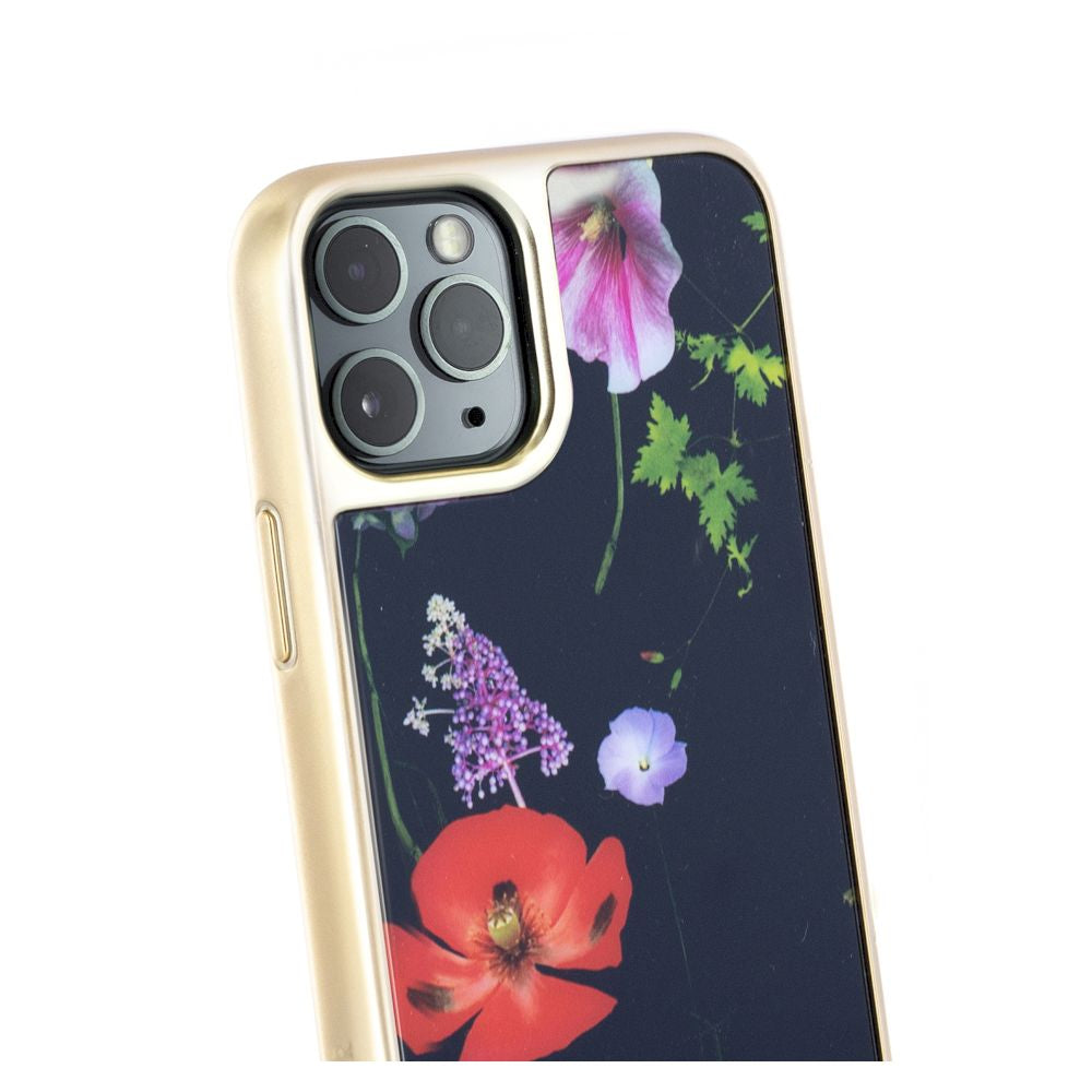 Ted Baker - Glass Inlay Case For iPhone 11 Pro