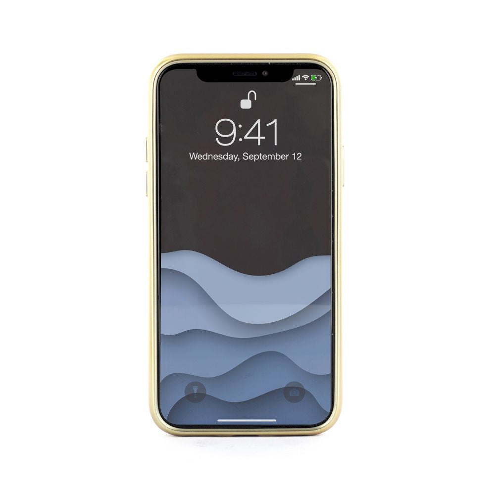 Ted Baker - Glass Inlay Case For iPhone 11 Pro Max