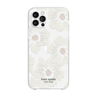 kate spade new york - Protective Hardshell Case for  iPhone 12 Pro Max
