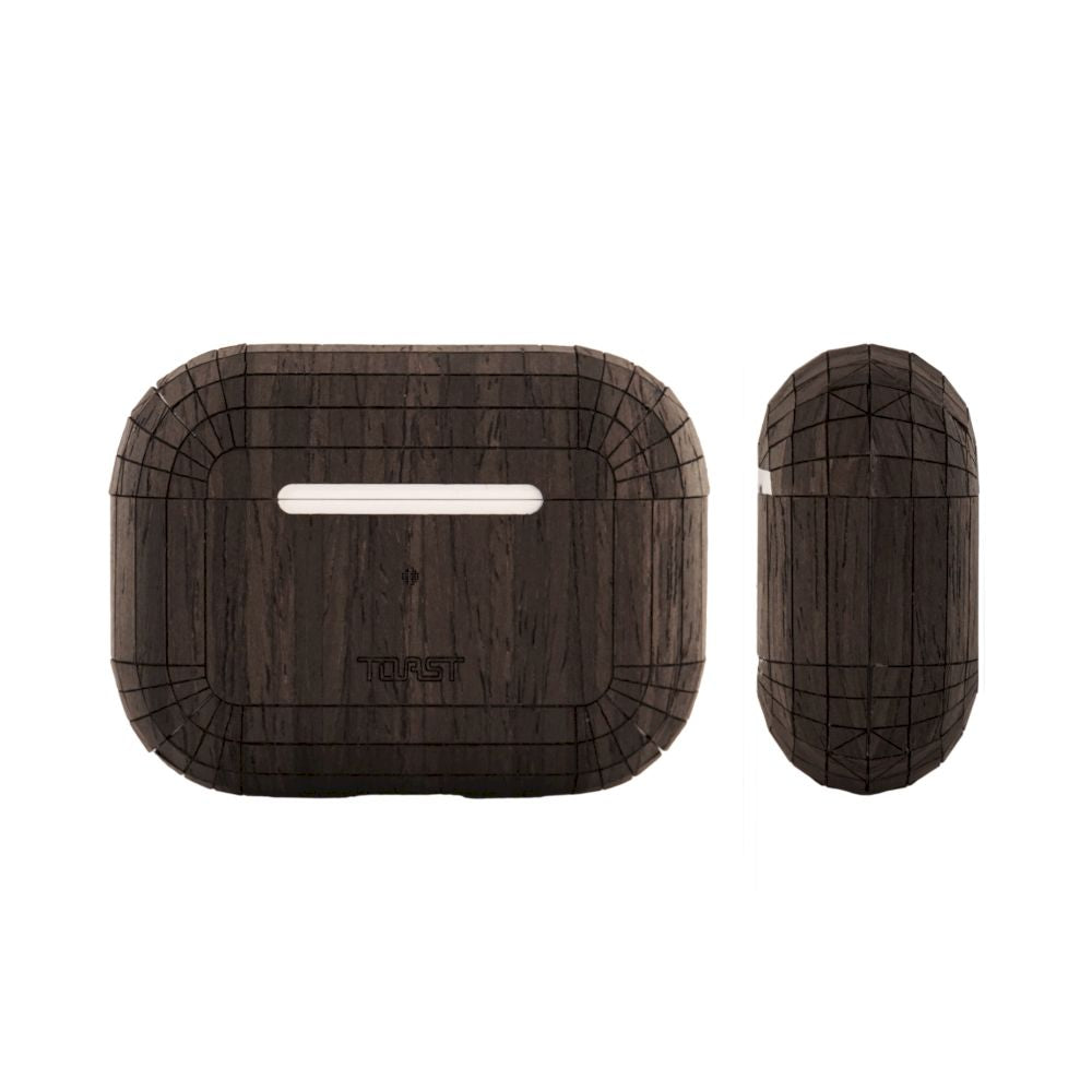 TOAST - Plain Cover for AirPods Pro - Ebony