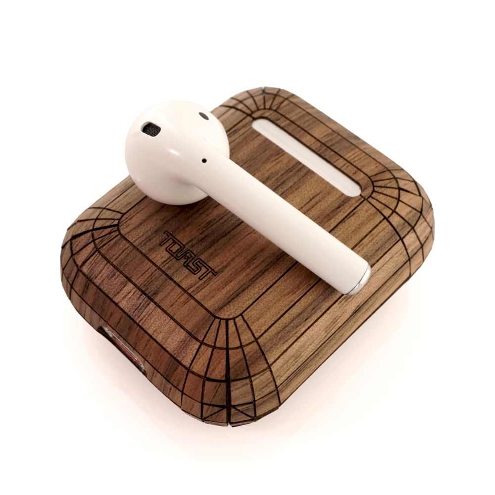 TOAST - Plain Cover for AirPods Wireless