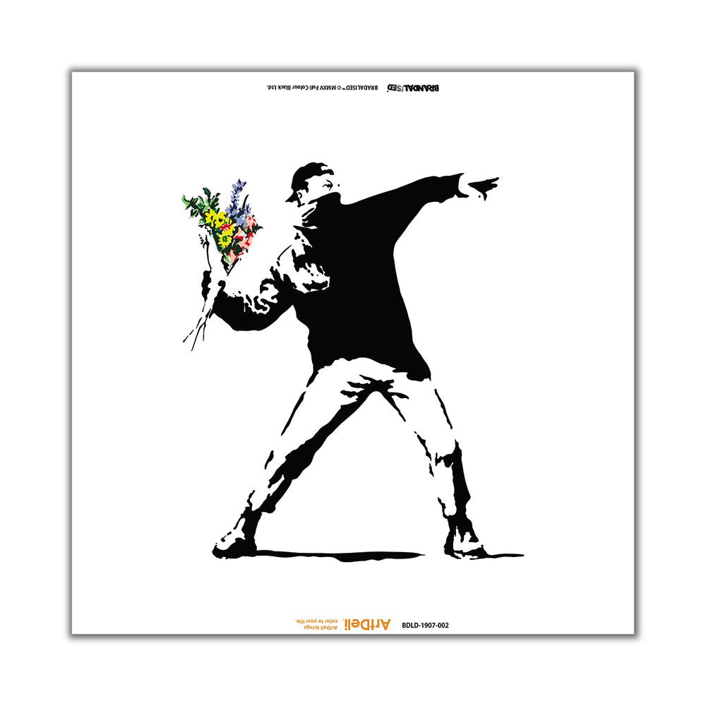 Visual Sonic - Banksy Edition / スピーカー - FOX STORE