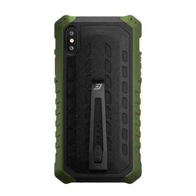 ELEMENTCASE - Black Ops for iPhone XS/X - caseplay