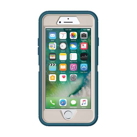 OtterBox - Defender for iPhone 8/7 / ケース - FOX STORE