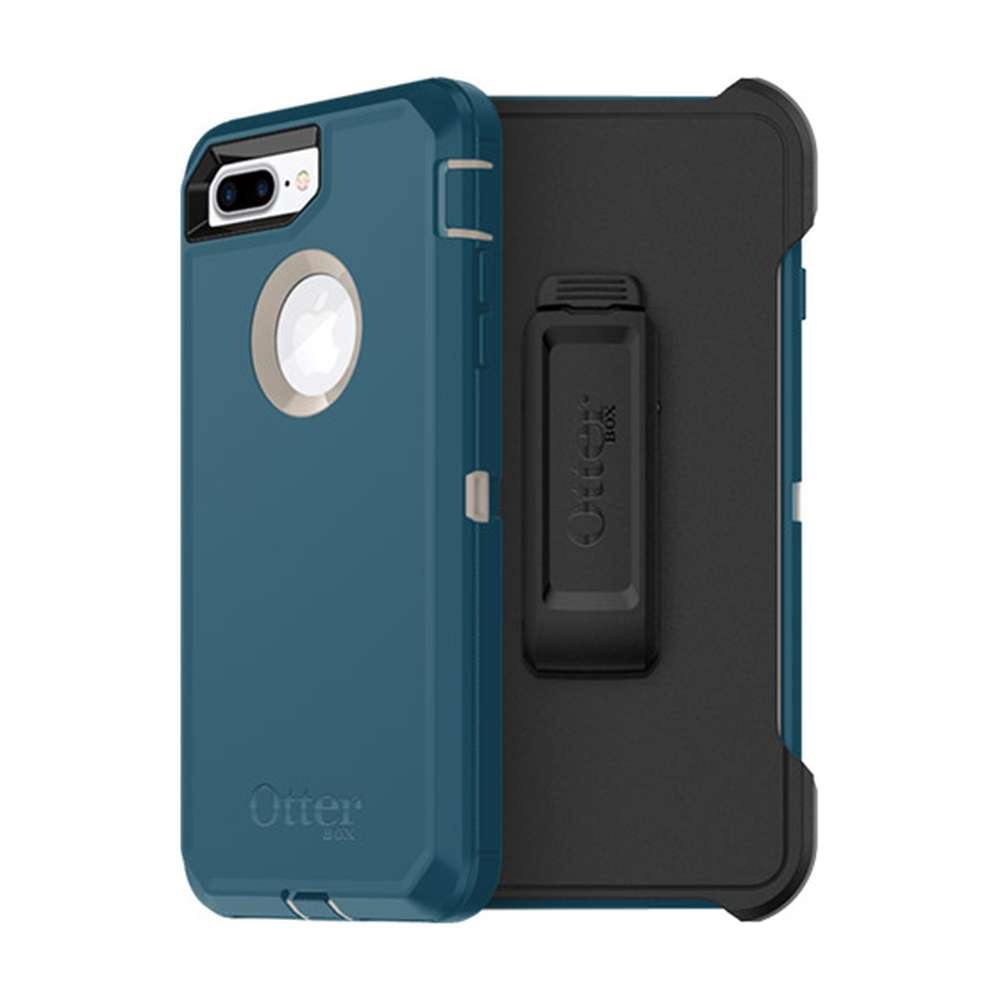 OtterBox - Defender Series for iPhone 8 Plus/7 Plus / ケース - FOX STORE