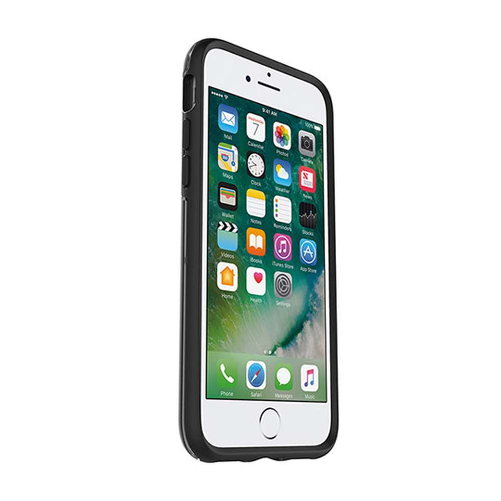 OtterBox - Symmetry Clear for iPhone 8/7 / ケース - FOX STORE