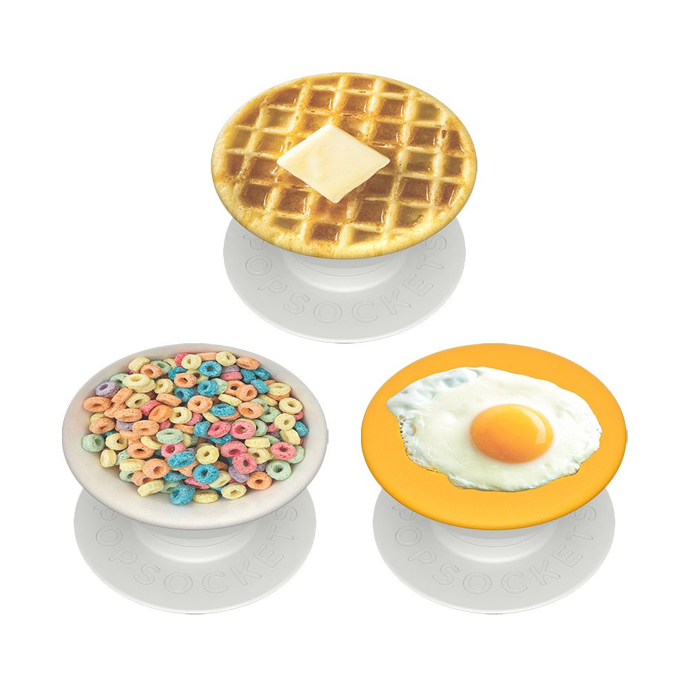 PopSockets - PopMinis - Breakfast Club