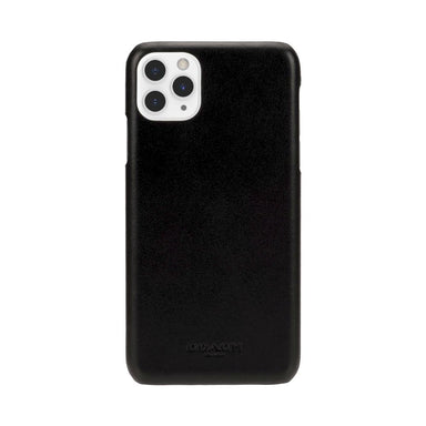 Coach - Leather Slim Wrap Case for iPhone 11 Pro Max