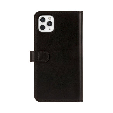 Coach - Leather Folio Case for iPhone 11 Pro Max