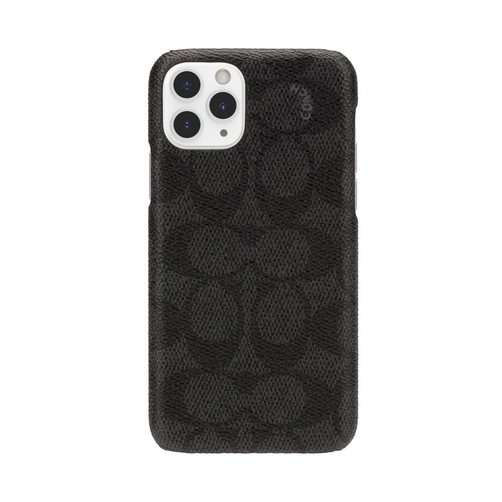 Coach - Slim Wrap Case for iPhone 11 Pro / ケース - FOX STORE