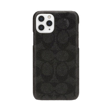 Coach - Slim Wrap Case for iPhone 11 Pro