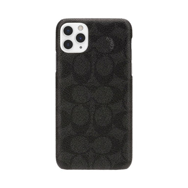 Coach - Slim Wrap Case for iPhone 11 Pro Max