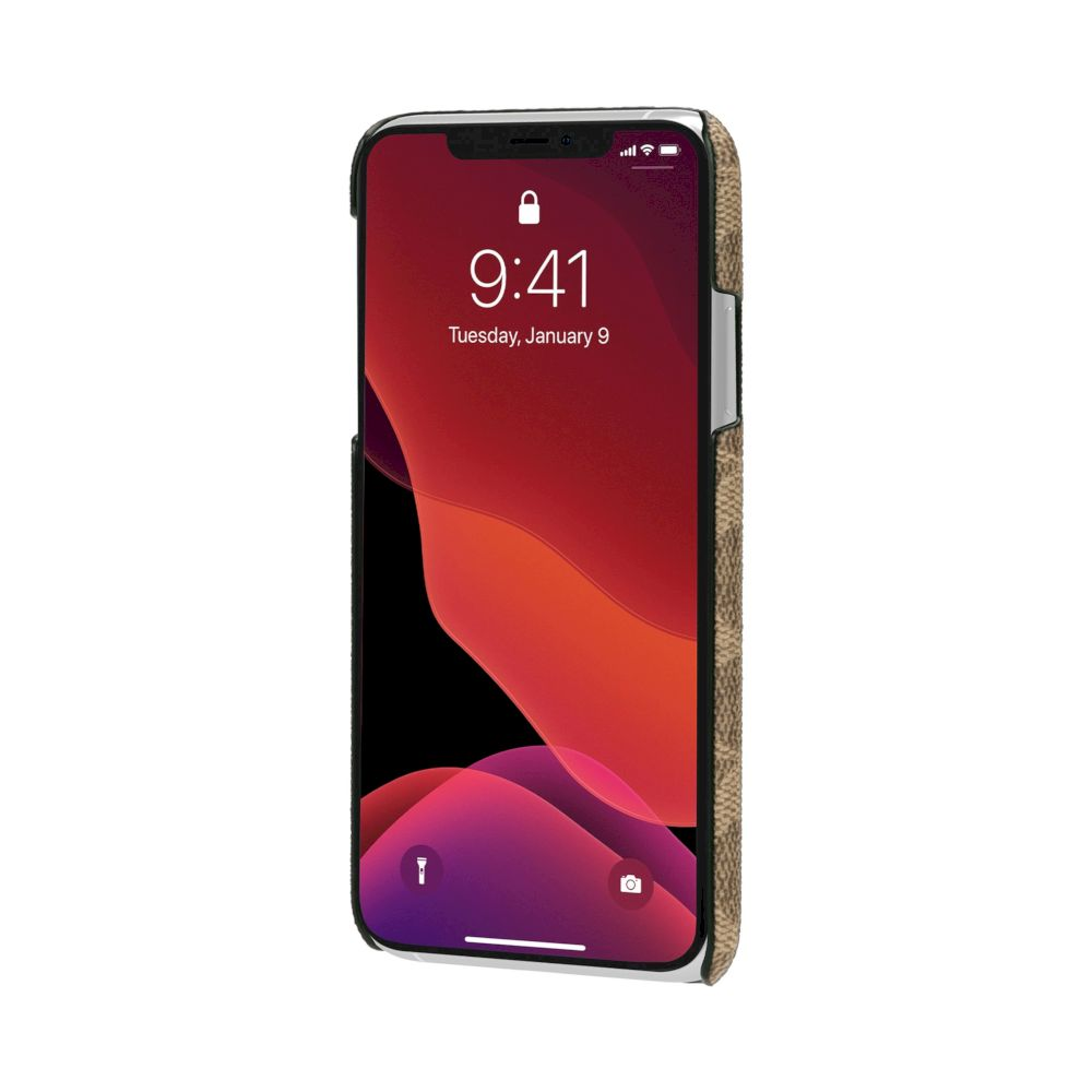Coach - Slim Wrap Case for iPhone 11 Pro Max / ケース - FOX STORE