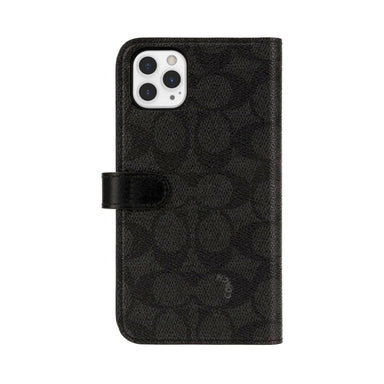 Coach - Folio Case for iPhone 11 Pro Max