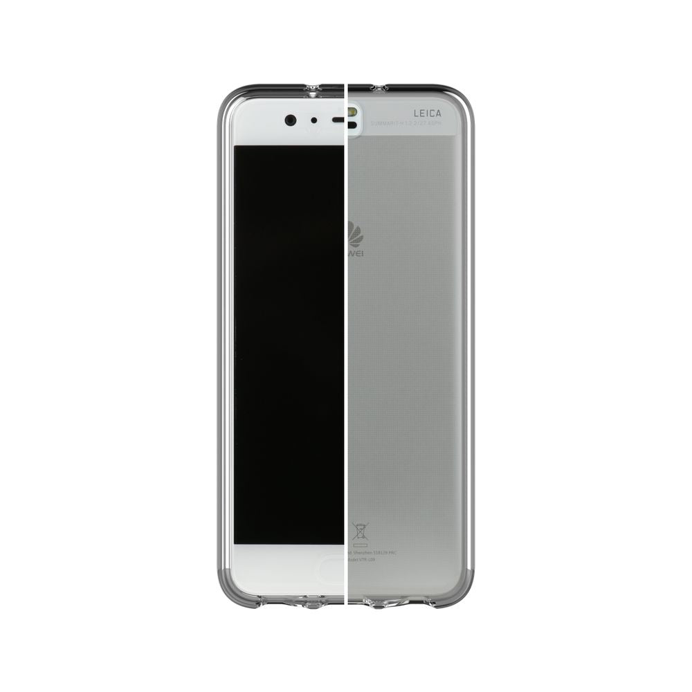 OtterBox - Clearly Protected Case For Huawei P10 - Clear