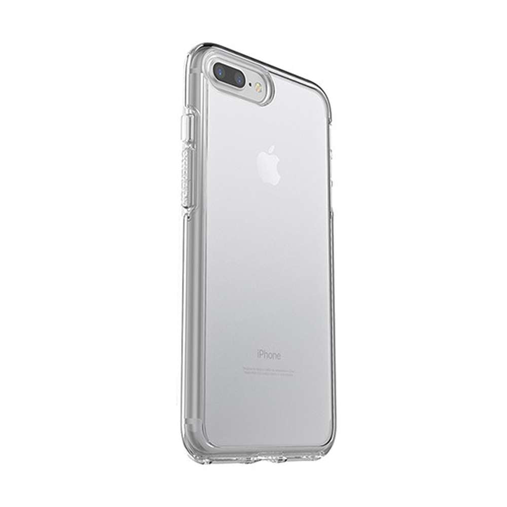 OtterBox - Symmetry Clear Series for iPhone 8 Plus/7 Plus / ケース - FOX STORE