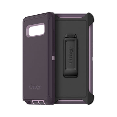 OtterBox - Defender Series For Galaxy Note 8 - Purple Nebula