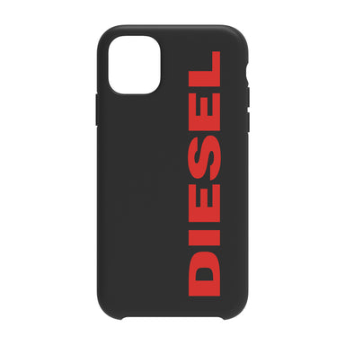 Diesel - Printed Co-Mold Case [ Logo ] for iPhone 11 / ケース - FOX STORE