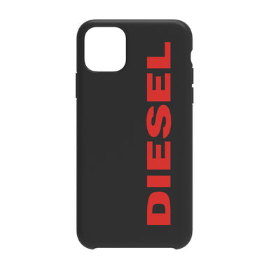 Diesel - Printed Co-Mold Case [ Logo ] for iPhone 11 Pro Max / ケース - FOX STORE