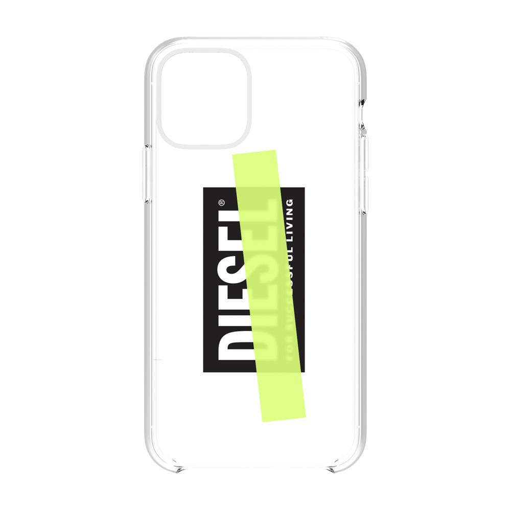 Diesel - Printed Co-Mold Case [ Tape ] for iPhone 11 Pro / ケース - FOX STORE