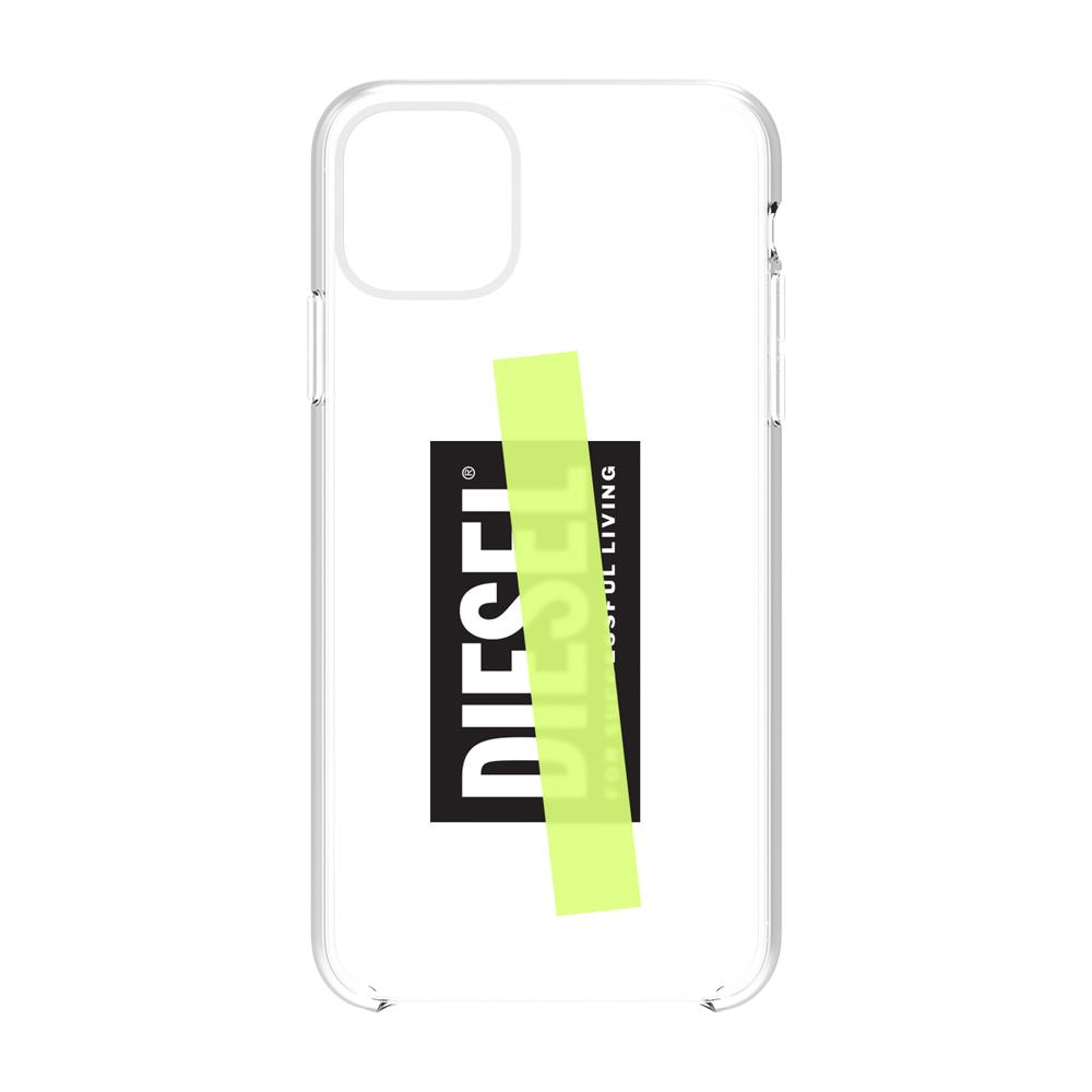 Diesel - Printed Co-Mold Case [ Tape ] for iPhone 11 Pro Max / ケース - FOX STORE