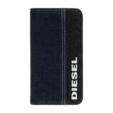 Diesel - 2-in-1 Folio Case for iPhone 11 Pro