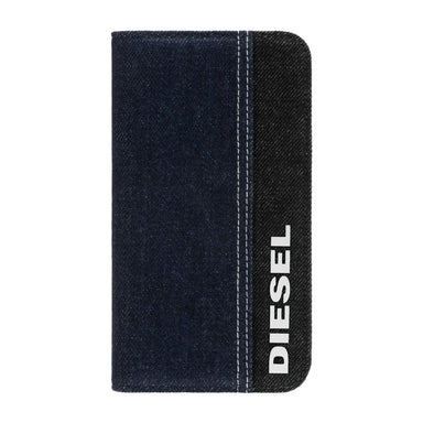 Diesel - 2-in-1 Folio Case for iPhone 11