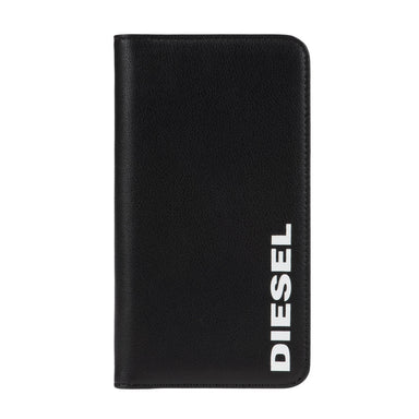 Diesel - 2-in-1 Folio Case for iPhone 11 Pro Max