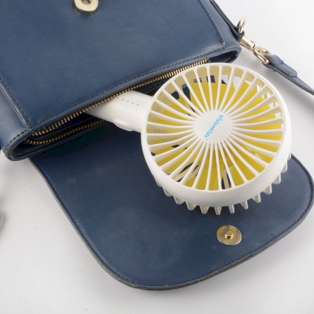 VisionKids - Portable handheld Fan