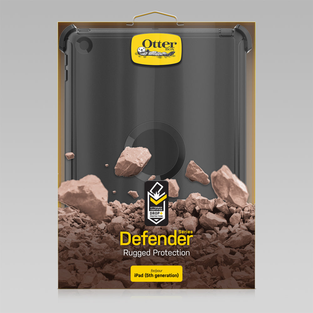 OtterBox - Defender Series for iPad 5th & 6th Gen / ケース - FOX STORE