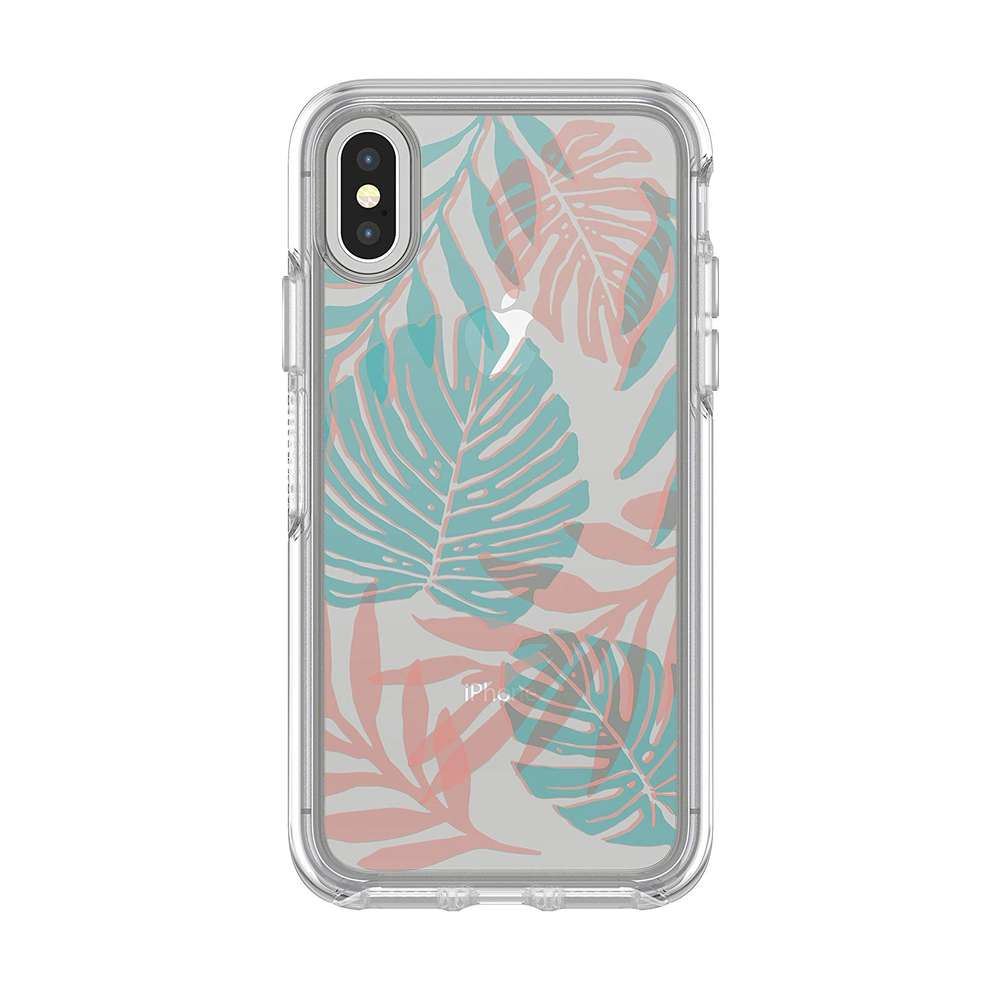 OtterBox - Symmetry Series for iPhone X / ケース - FOX STORE