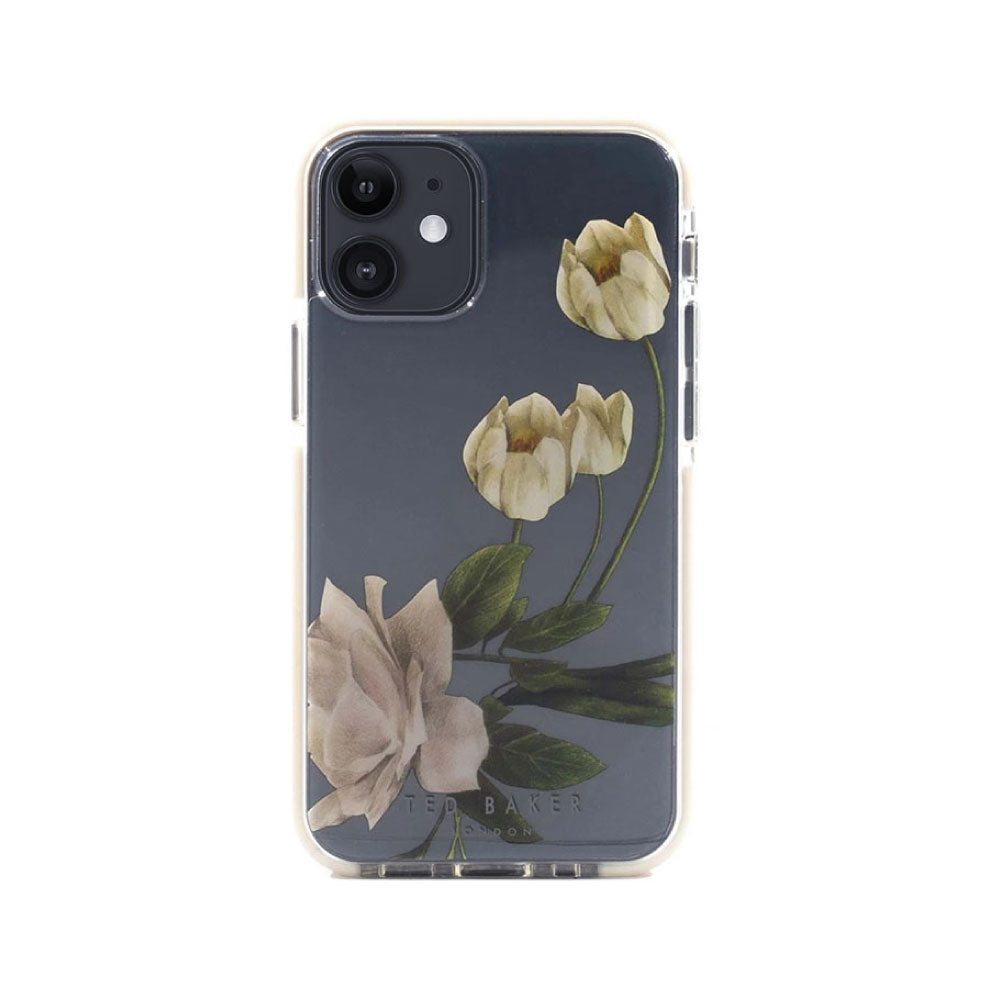 Ted Baker - Antishock for iPhone 12 mini