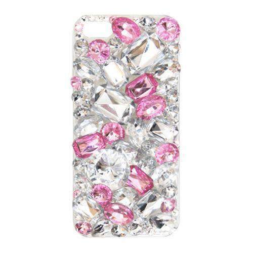 DRESSTIC - JEWEL DROP for iPhone 6/6s / ケース - FOX STORE
